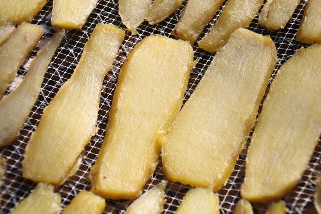 干し芋の作り方!ご家庭でも簡単にできる天日干し・乾燥方法をご紹介!