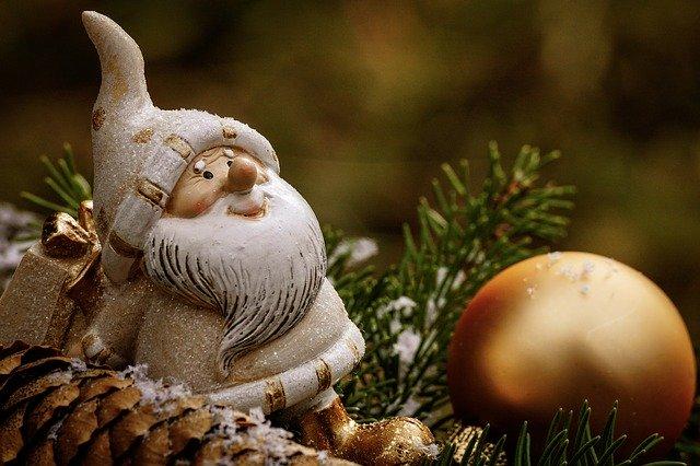 クリスマス飾りの手作りアイデア14選!材料と作成手順をカンタン紹介!