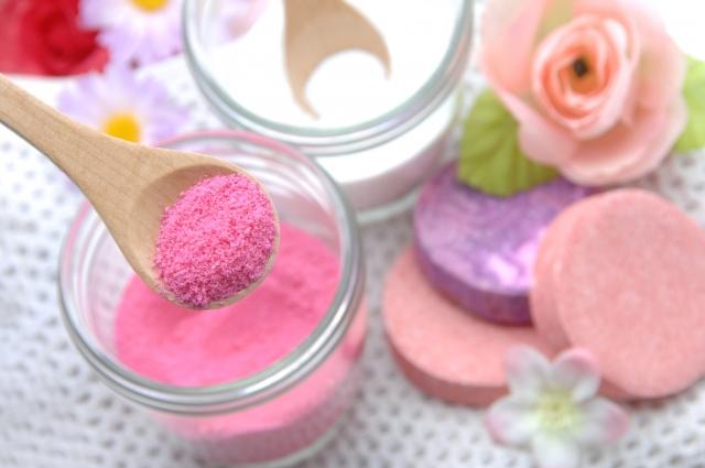 プチギフトとして使える入浴剤11選!簡単なプレゼントや結婚式に使える!