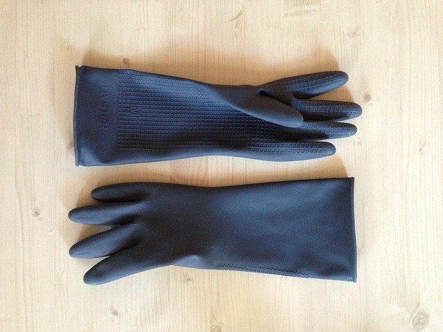 洗い物で超便利な手袋12選!手荒れを防ぐキッチンのマストアイテムはコレ!