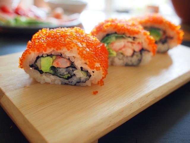 巻き寿司の作り方!細巻き・中巻き・太巻き・飾り巻き・裏巻きの違いも解説