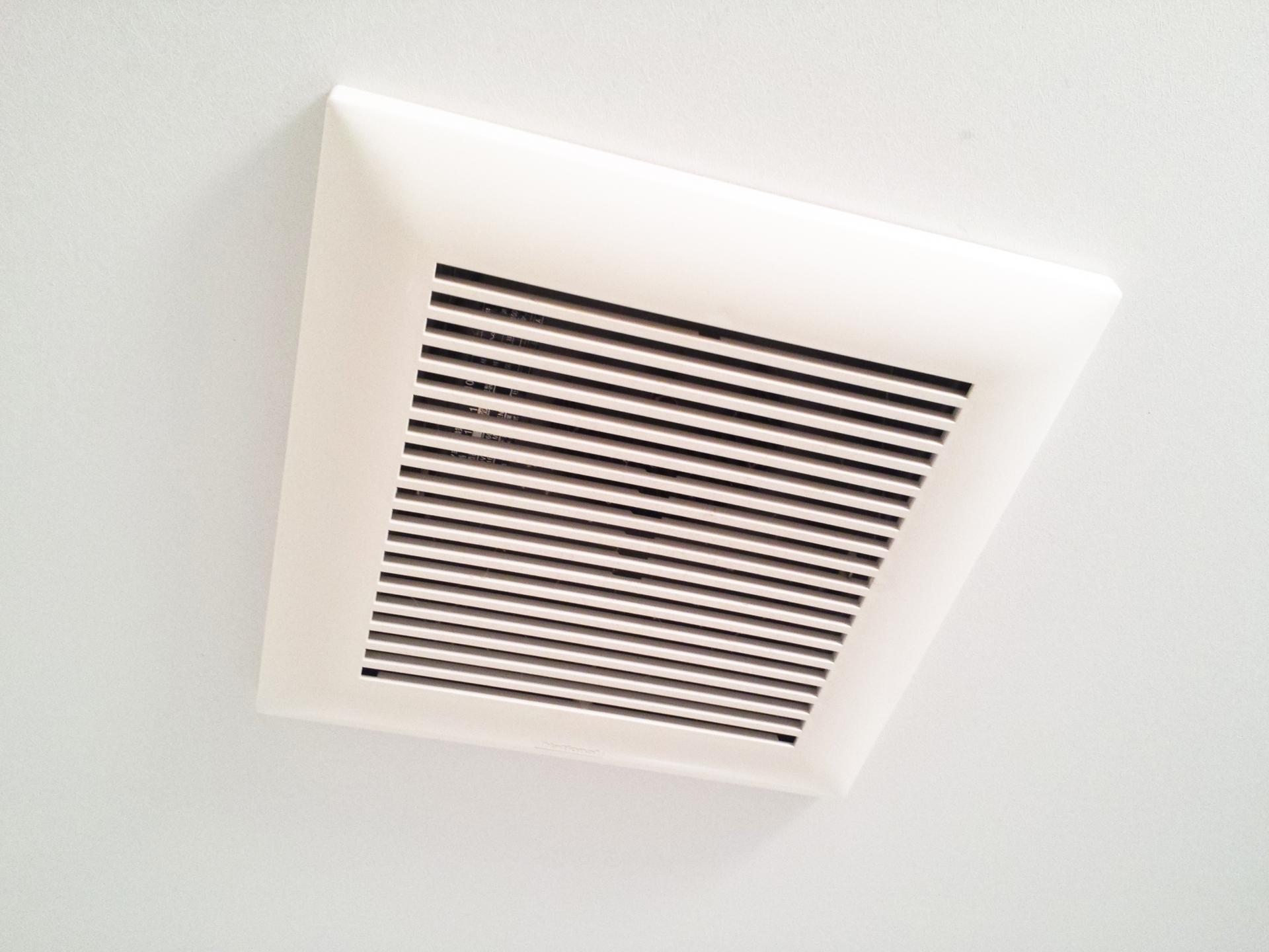 換気扇掃除の目安とは?汚れをためずにキレイが続く掃除方法を解説!