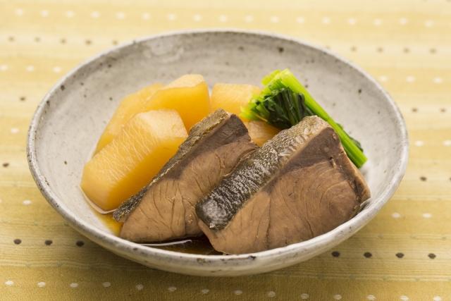 ブリ大根のおいしい作り方をご紹介!あらと切り身で煮る順番が違う?