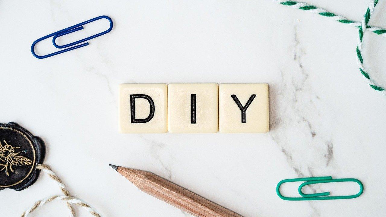 初心者におすすめ!100均で始める簡単DIYアイディア14選!