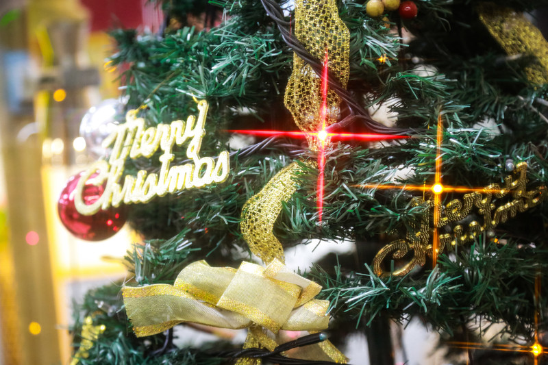 手作りで楽しむクリスマスリース!おしゃれなデザイン例を紹介!