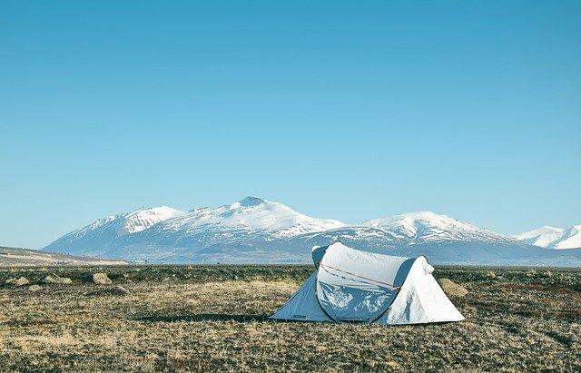 【ベランピング】ベランダキャンプのはじめ方!狭いベランダも快適な空間に!