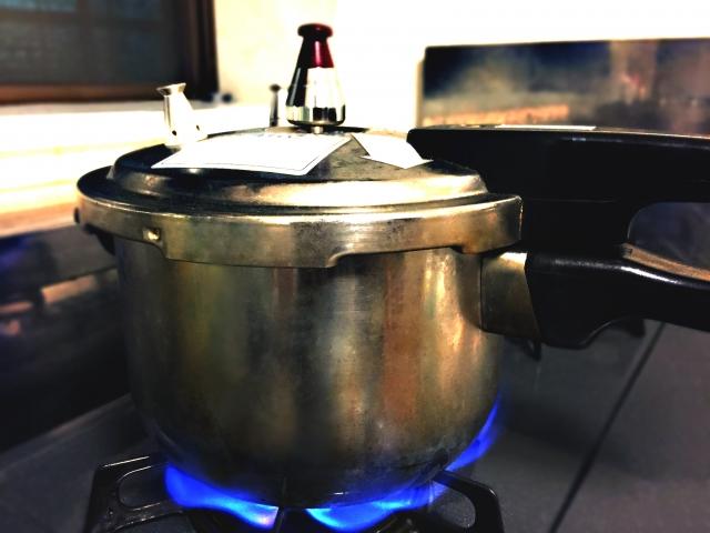 ティファール 圧力 鍋 使い方