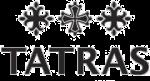 TATRASロゴ