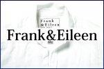 大きめサイズのシャツでお洒落コーデ|フランクアンドアイリーン