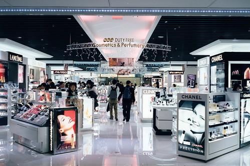 沖縄の人気免税店Tギャラリア沖縄byDFSを完全ガイド!ブランド好き必読