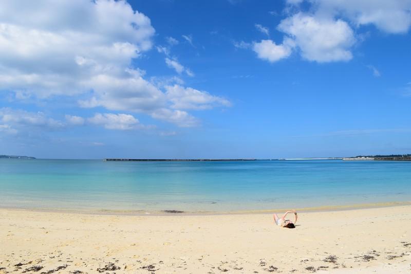 沖縄の海開きはいつ?海水浴にベストな期間や気温情報もチェック