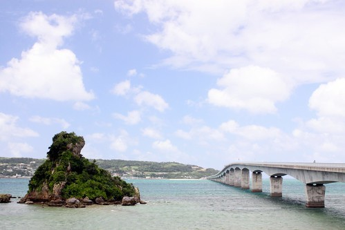 沖縄のパワースポット古宇利島!観光・グルメ・ホテルおすすめ17選!