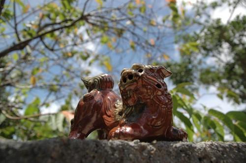 沖縄の有名神社・琉球八社とは?パワースポットで御朱印巡りをしよう!