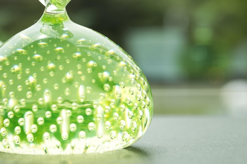 沖縄琉球ガラス村で伝統工芸を体験!定番の観光と手作りお土産も!