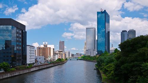 大阪での宿泊は帝国ホテル大阪がおすすめ!歴史と伝統の魅力とは?