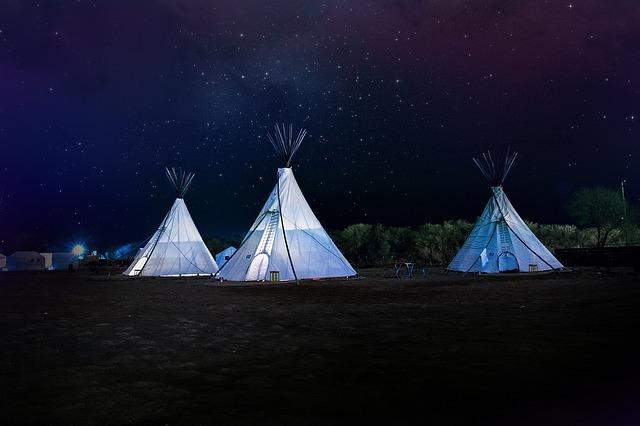 岩手のおすすめキャンプ場ランキングTOP15!コテージ完備や人気の無料施設も