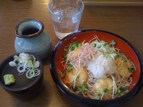茨城の美味しいグルメ紹介!おすすめのご当地ランチが食べられるお店も