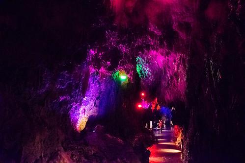 岩手の鍾乳洞・洞窟巡り!人気の龍泉洞や幽玄洞など観光名所をご紹介