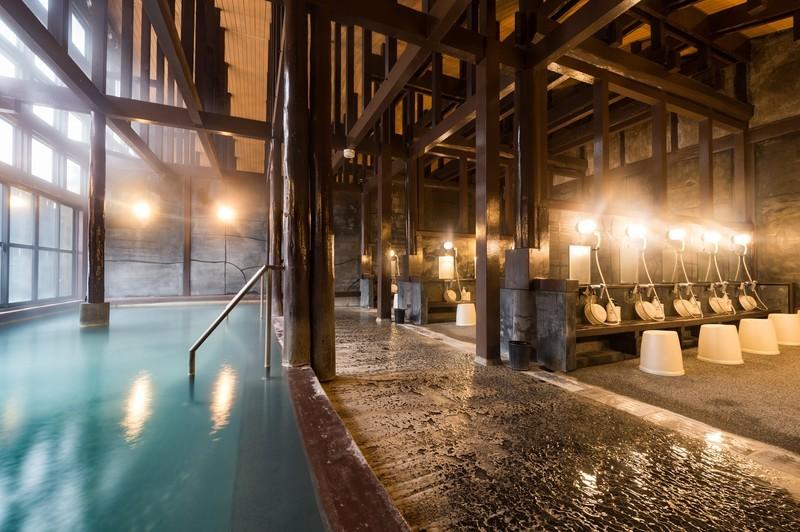 神奈川で人気のスーパー銭湯&スパ施設!定番やおすすめの穴場温泉をご紹介
