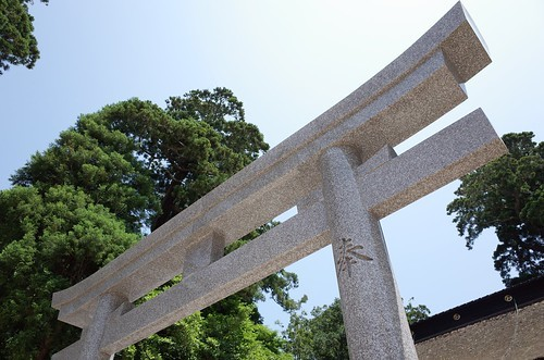 茨城の神社はおすすめのパワースポット!ご利益や人気の御朱印は?
