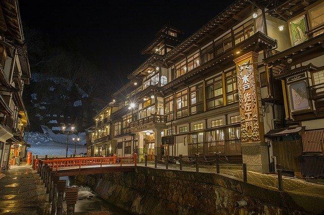神奈川で人気の温泉&スパランキングTOP11!おすすめの旅館・宿泊施設は?