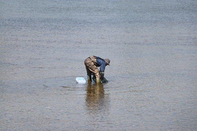 大洗第2サンビーチの潮干狩りに行こう!ベストな時期と場所をご紹介
