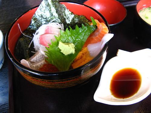 大洗の海鮮料理ならちゅう心!寿司やあんこう鍋など豊富なメニューもご紹介