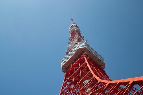 東京タワー観光の楽しみ方!デートにも役立つ周辺のグルメスポットもご紹介♡