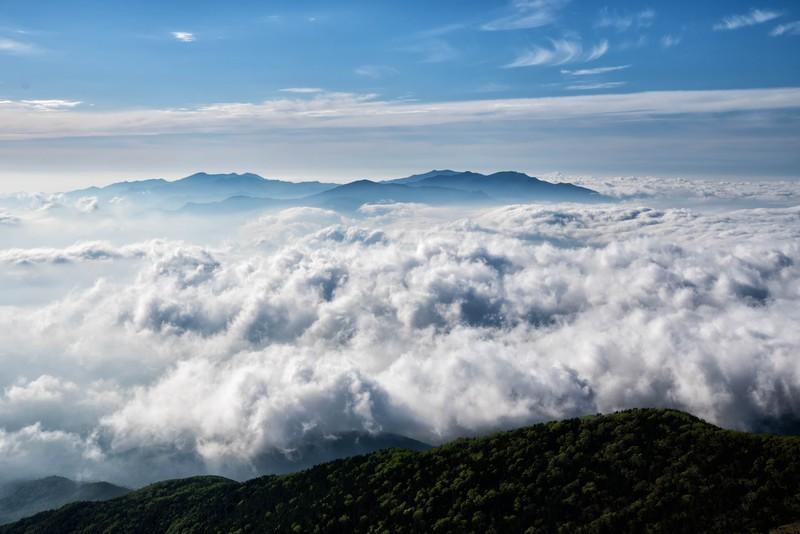 北海道の雲海・絶景スポット9選!幻想的な景色が望めるシーズンは?