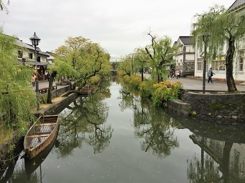 岡山の美観地区で食べ歩きグルメを満喫!女子旅におすすめのスポットも紹介