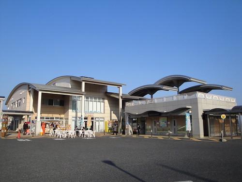 徳島の道の駅を徹底調査!温泉やグルメお楽しみいっぱいのおすすめは?