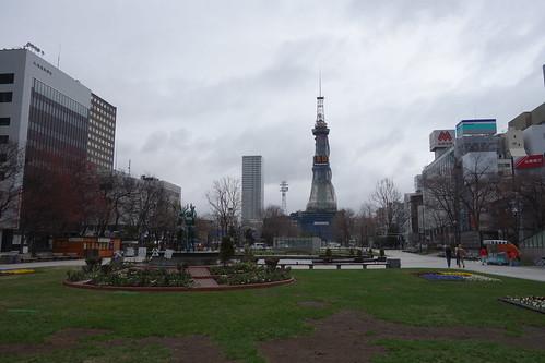 北海道の神社には有名なおすすめパワースポットがいっぱい!縁結びなどのご利益も