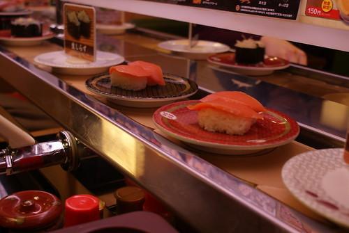 札幌の回転寿司おすすめの美味しい店を厳選!安くて旨い人気のネタは?