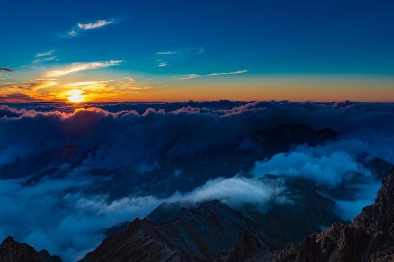 長野の人気スポット・ソラテラスへ行こう!雲海を堪能できるカフェとは?
