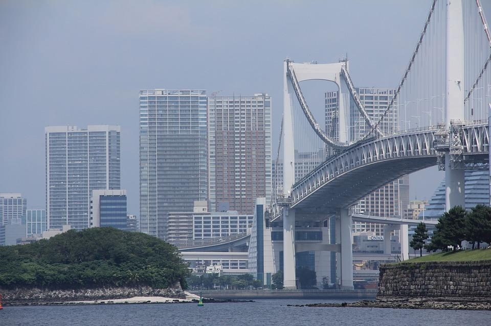 東京ドライブを楽しもう!初心者も安心の定番から夜景を楽しめるコースまで!