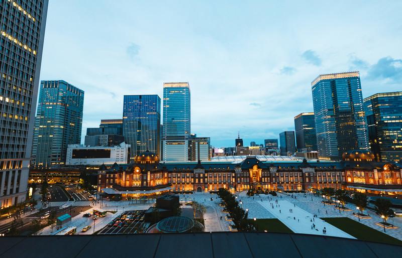 東京冬デートにおすすめ!暖かい室内スポットからイルミネーションまで