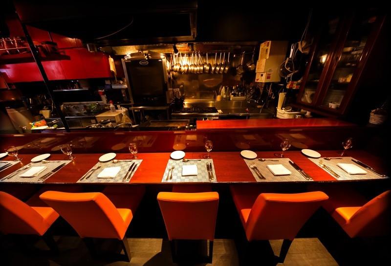 東京で味わう極上フレンチ!おすすめレストランを厳選紹介!