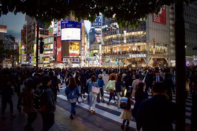 東京は夜の観光も楽しい!家族や一人でも楽しめるおすすめスポットをご紹介!