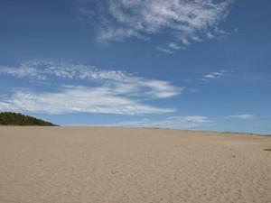 浜松の中田島砂丘の夕日は絶景!観光やデートにイチオシの魅力を紹介