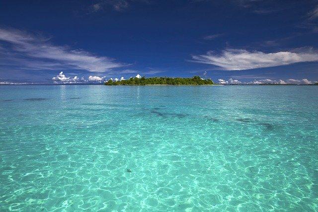 高知の柏島は楽園のような碧い海の絶景スポット!島までドライブで行けちゃうの?