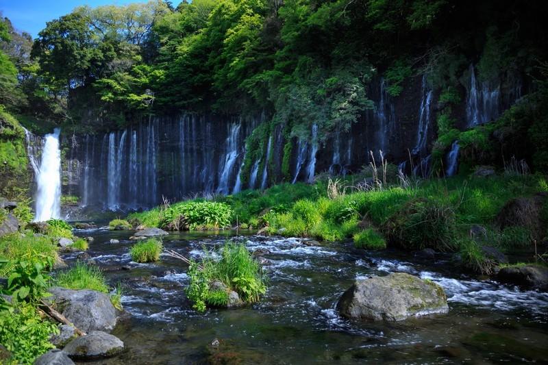静岡のデートで行きたい人気スポット!カップルにおすすめの定番観光地や穴場も