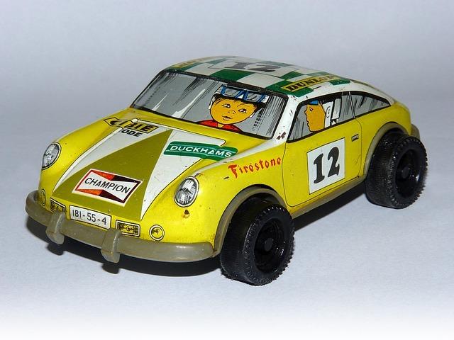 「伊香保 おもちゃと人形 自動車博物館」を紹介!アクセス方法や割引情報も!