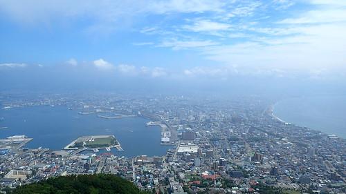 函館の神社はおすすめのパワースポット!人気の御朱印やアクセスもご紹介