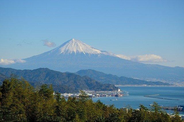 静岡の観光地特集!自然を満喫出来るおすすめ名所や穴場スポットも厳選