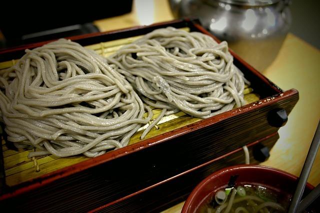 上野の美味しい蕎麦の名店をご紹介!老舗からランチにおすすめ店も!