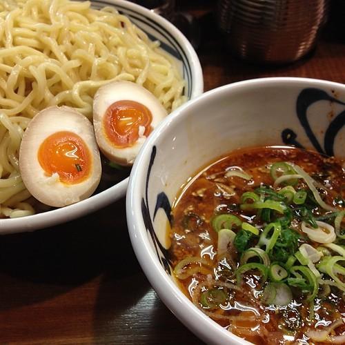 熊本の美味しいつけ麺11選!本格派から地元の特色を活かしたものまで種類は豊富