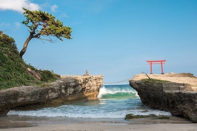 伊豆の絶景ドライブスポット17選!人気観光地を巡るおすすめコースも紹介