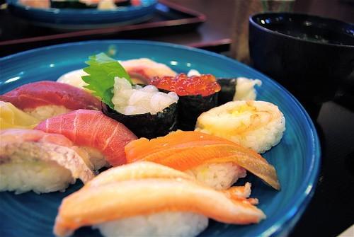 熊本で美味しい寿司が食べられる名店15選!高級店からお得なランチまで