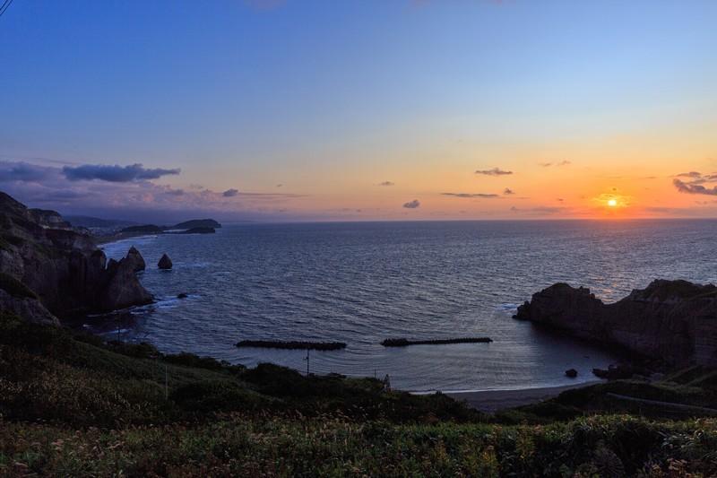 積丹半島のおすすめ観光スポット17選!絶景のドライブコースや見どころもご紹介
