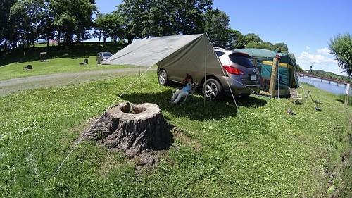 天草のおすすめキャンプ場13選!大自然の宝庫は穴場もいっぱい